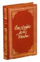 don quijote de la mancha (grandes clasicos; 1)-miguel de cervantes saavedra-9788471893000