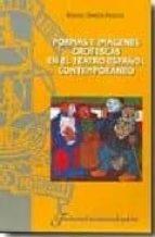 formas e imagenes grotescas en el teatro español contemporaneo-raquel garcia pascual-9788473926300