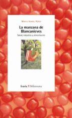 la manzana de blancanieves-maria isabel perez-9788474269000