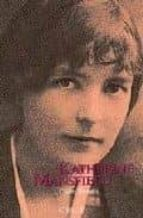 katherine mansfield claire tomalin 9788477650300
