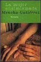 la mujer ensimismada-menchu gutierrez lopez-9788478445400
