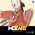 (pe) mozart (incluye audio-cd)-9788478649600