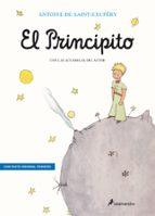 el principito (2ª ed.) frances castellano antoine de saint exupery 9788478887200