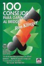 100 consejos para ganar al bridge-ron klinger-9788479021900