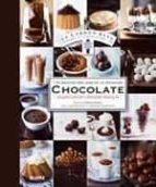chocolate, 170 recetas para caer en la tentacion-9788480768900