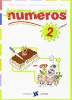 jugamos y pensamos con los numeros 2 (1er curso primaria) victor m. burgos alonso jaime martinez montero jesus perez gonzalez 9788481051100