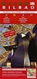 bilbao plano callejero y turistico-9788482165400