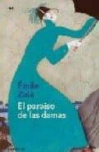 el paraiso de las damas-emile zola-9788483469200