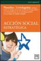 accion social estrategica-marcel planellas-9788483561300