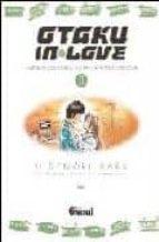 otaku in love nº 3-hitori nakano-hidenori hara-9788483570500