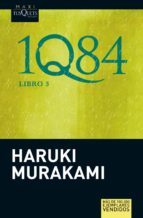 1q84: libro 3-haruki murakami-9788483836200