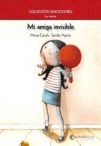 mi amiga invisible-mireia canals botines-9788484126300
