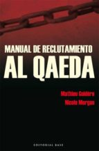 manual de reclutamiento de al qaeda mathieu guidere nicole morgan 9788485031900