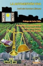la autogestión viva (ebook)-jose l. carretero-9788485735600