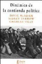 dinamica de la contienda politica-charles tilly-sidney tarrow-doug mcadam-9788488711700