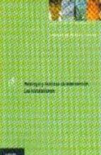 tratado de rehabilitacion : patologia y tecnicas de intervencion: las instalaciones (tomo v)-9788489150300