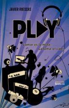 play javier ruescas 9788490260500