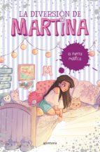 la puerta magica (la diversion de martina 3)-martina d antiochia-9788490439500