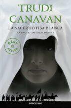la sacerdotisa blanca (la era de los cinco dioses 1)-trudi canavan-9788490623800