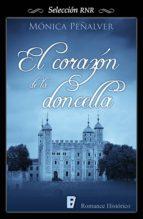corazón de la doncella (medieval 2) (ebook)-monica peñalver-9788490691700