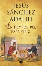 en tiempos del papa sirio (ebook)-jesus sanchez adalid-9788490695500