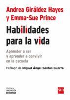 habilidades para la vida (ebook-epub) (ebook)-9788491072300