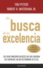 en busca de la excelencia-tom peters-9788491391500