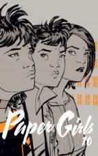 paper girls nº 10 (ebook)-brian k. vaughan-cliff chiang-9788491466000