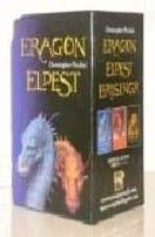 pack eragon eldest brisingr-9788492429400