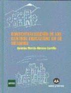 contextualizacion de los centros educativos en su entorno quintina martin moreno cerrillo 9788492948000