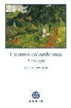 cuentos colombianos: antologia-9788493443900