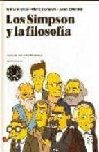 los simpson y la filosofia-william irwin-9788493736200