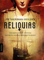 reliquias pip vaughan hughes 9788493743000