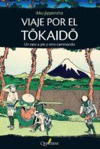 viaje por el tokaido-ikku jippensha-9788494180200