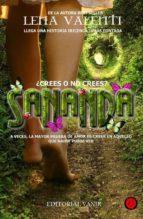 sananda i (las hermanas balanzat 1)-lena valenti-9788494354700