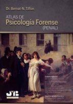 atlas de psicología forense (penal)-9788494774300