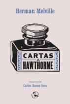cartas a hawthorne: cartas a sus hijos herman melville 9788495291400