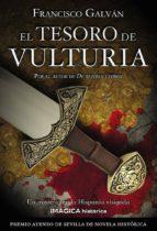 el tesoro de vulturia-francisco galvan-9788495772800