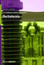 electrotecnia-jose luis santos duran-9788496334700