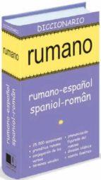 diccionario español-rumano rumano-español-9788496445000
