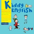 kiddy english (libro + cd) 9788496469600