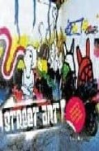 street art: graffiti, stencils, stickers, logos-louis bou-9788496823600