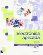 electronica aplicada-pablo alcalde-9788497327800