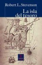la isla del tesoro-robert louis stevenson-9788497406000
