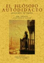 el filosofo autodidacta (ed. facsimil) angel gonzalez palencia 9788497612500