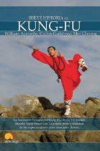 breve historia del kung-fu-carlos gutierrez-9788497637800