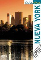 nueva york 2010 (guia viva express)-9788497769600