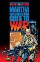 martha washington goes to war frank miller dave gibbson 9788498144000