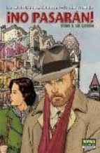las aventuras de max fridman ¡no pasaran! 3. sin ilusion-vittorio giardino-9788498474800