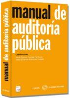 manual de auditoria publica-maria soledad fuentes escribano-9788498984200